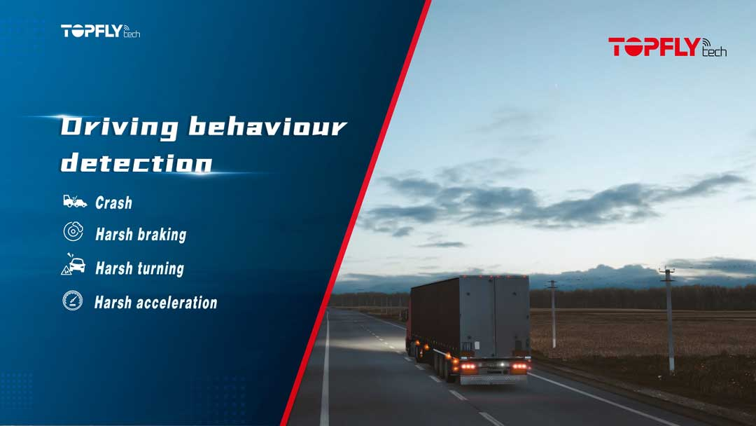Benefits | Driving Behaviour
