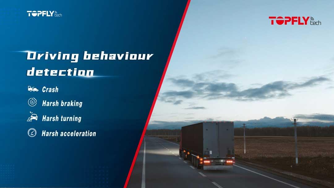 Beneficios | Comportamiento de conducción