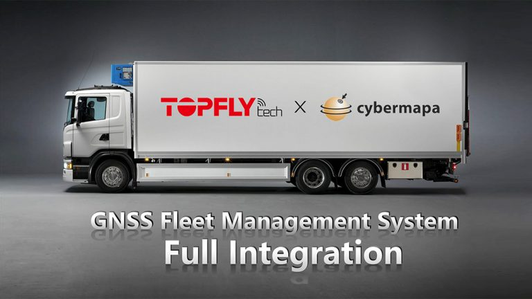 Integration | Cybermapa