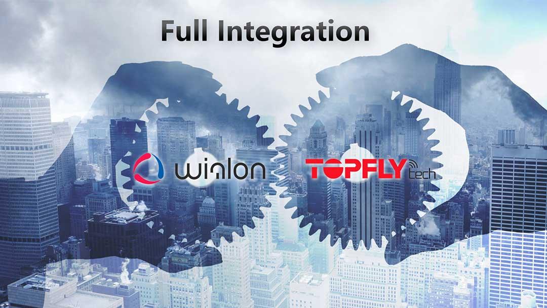 Integración | Wialon