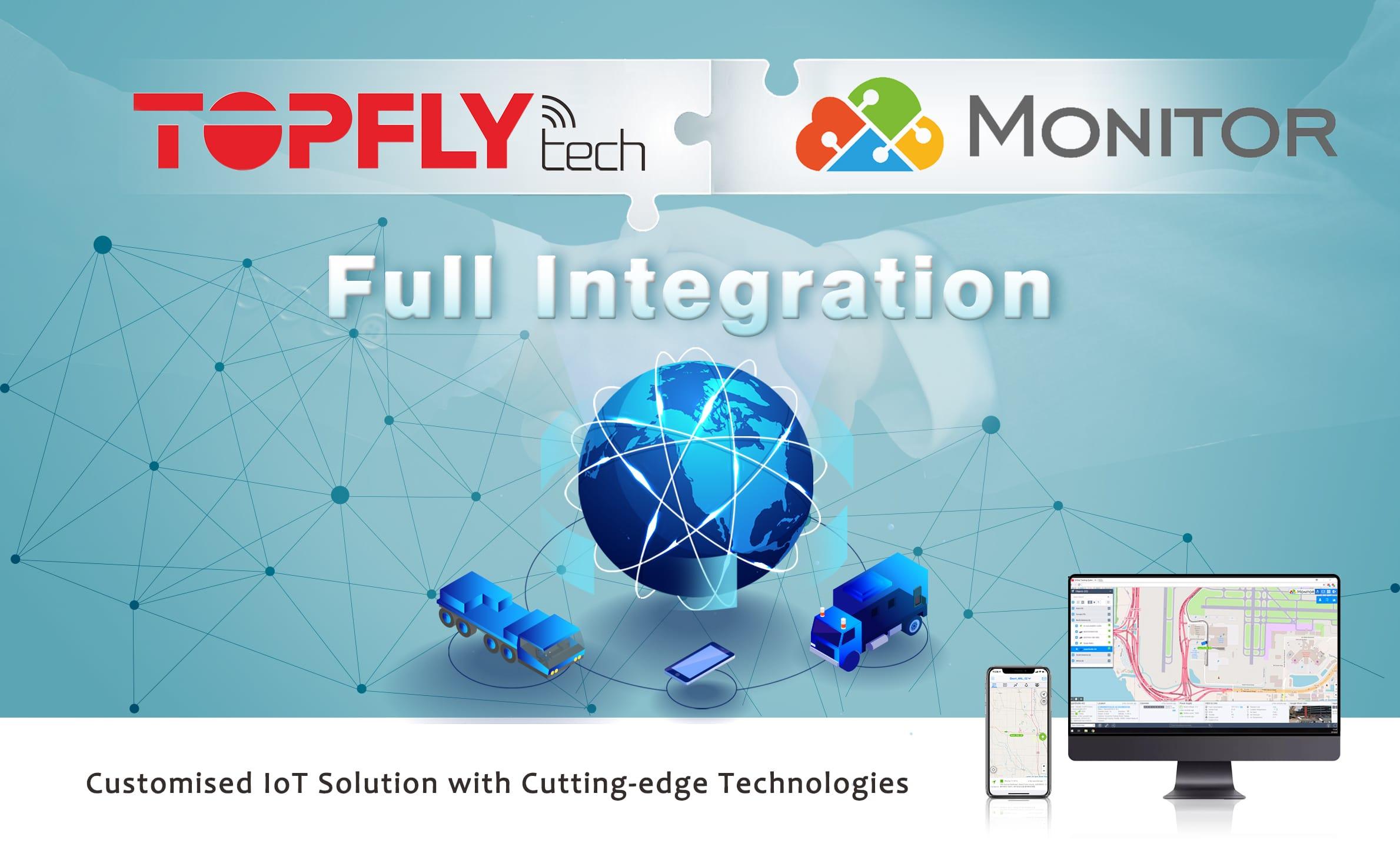 Integration | Monitor