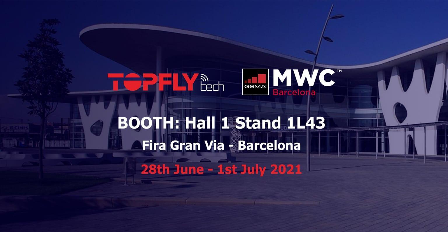 Exhibition | MWC Barcelona 2021