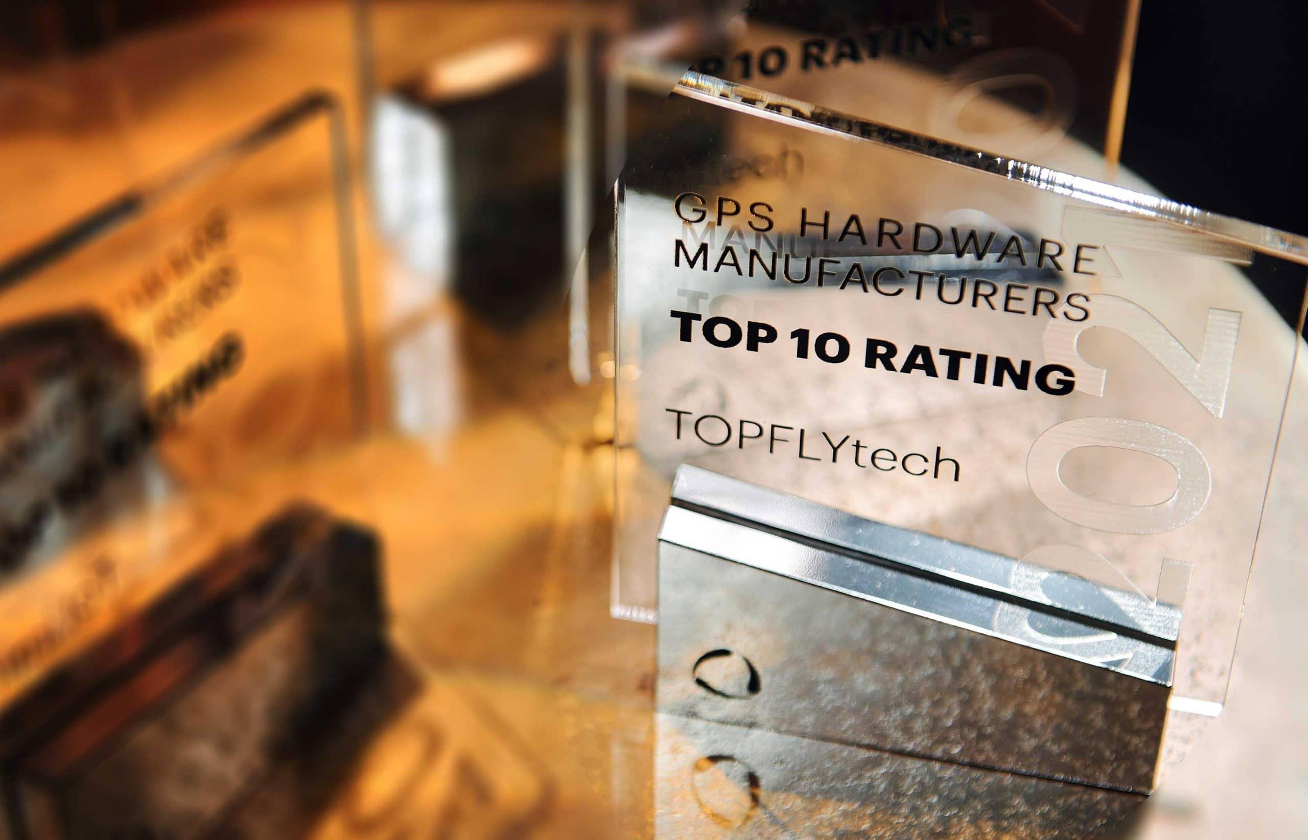Wialon Top 10 GPS Hardware Manufacturers