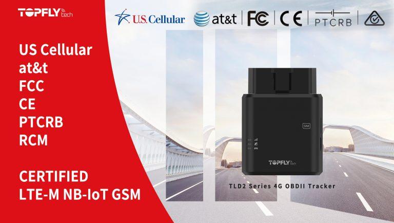 Certificate   US Cellular
